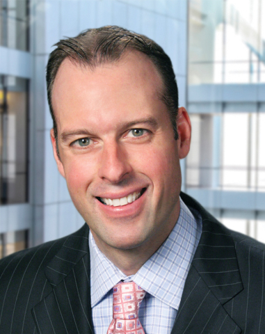 Jim Devaney, U.S. head of distribution, PGIM Investments (Photo: Business Wire)