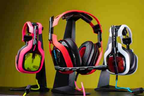 ASTRO Gaming allows gamers to create personalized products, expressing their unique style with bold, thematically-driven color combinations with the new ASTRO.ID. (Photo: Business Wire)