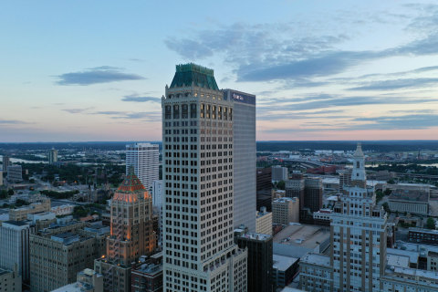 Tulsa Remote aims to bring 250 remote workers to Tulsa in its second year. (Photo: Business Wire)