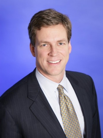 Geoffrey Sands Joins Comcast Corporation as Executive Vice President of Corporate Strategy (Photo: Business Wire)