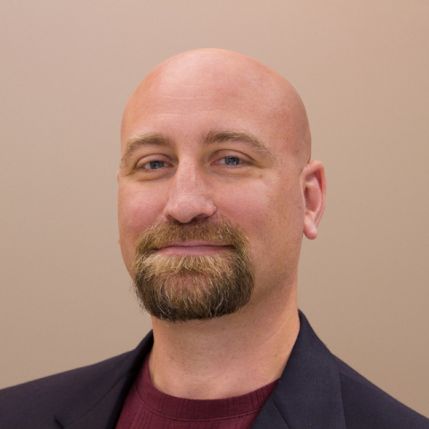 Jeffery Minteer, Senior Project Manager at Twinlode Automation (Photo: Business Wire)