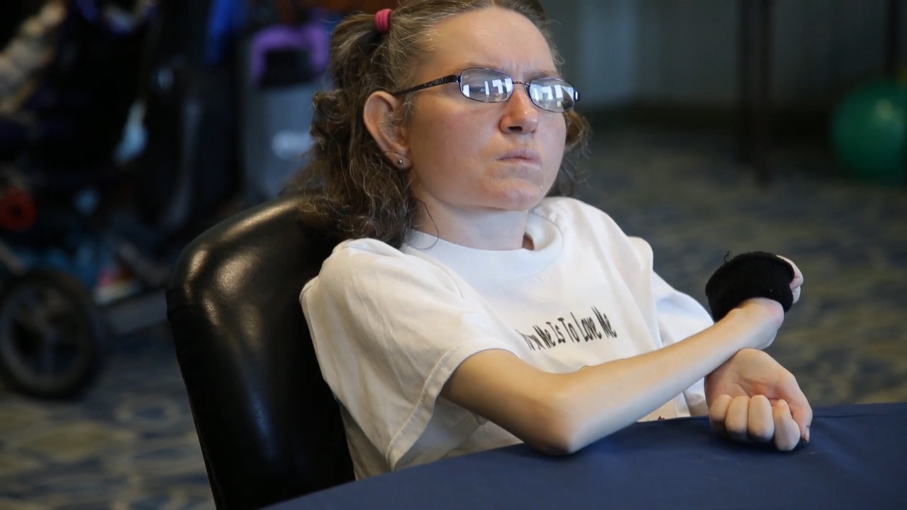 The first-ever International Rett Syndrome Burden of Illness Survey will help quantify the physical, emotional and financial challenges of this rare disease. Go to www.voicesofrett.org for more information.