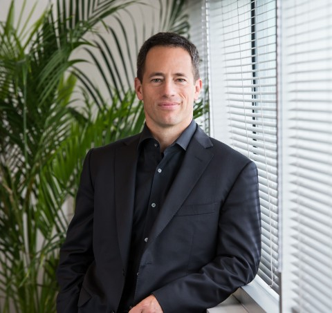 HYAS CEO Dr. David Ratner (Photo: Business Wire)