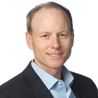 Jim Kruger, Chief Marketing Officer (Photo: Business Wire)