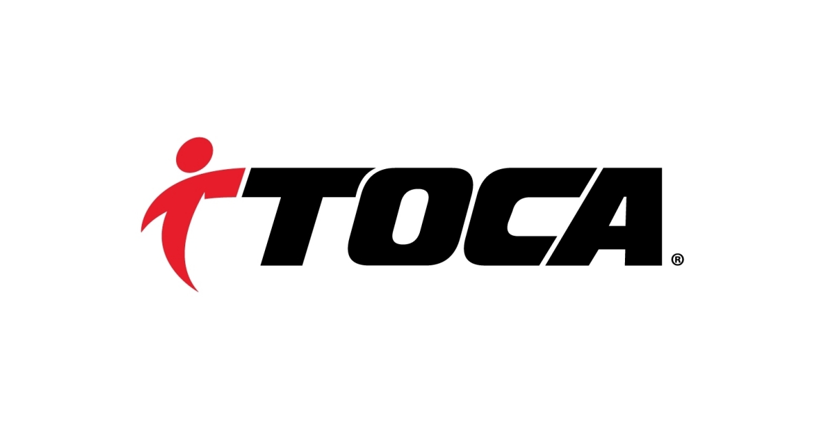 TOCA Football logo