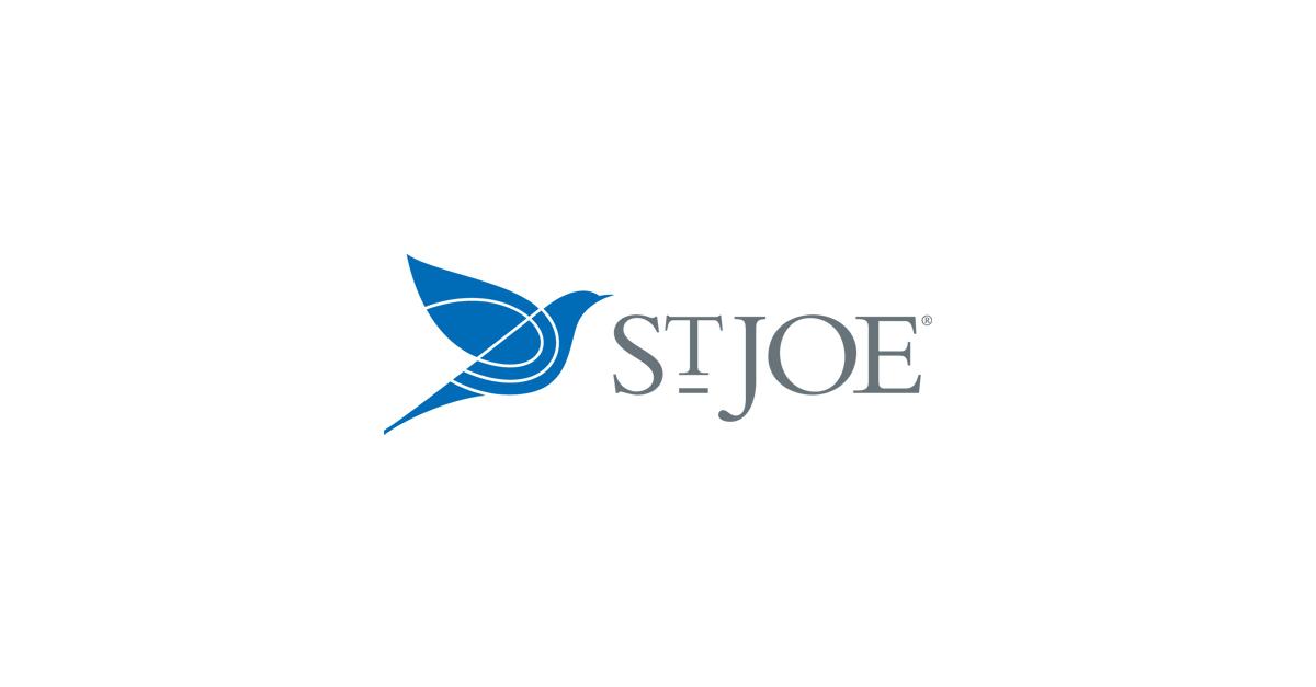 St. Joe Company logo