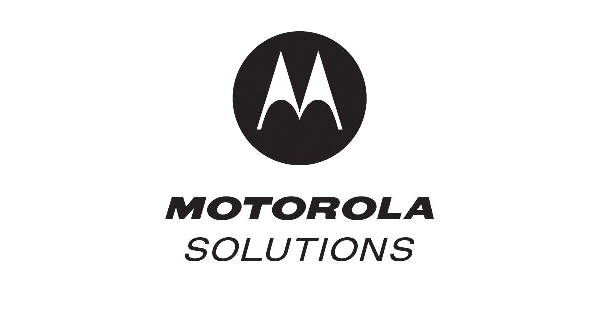 Motorola Solutions Reports Third-Quarter 2019 Financial Results