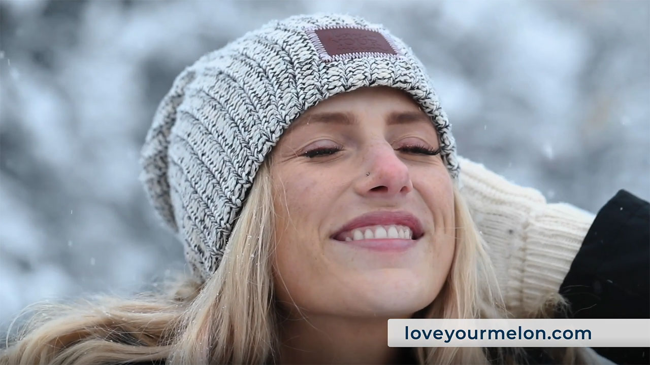 "Love Your Melon TV Commercial, ""Warmth"""