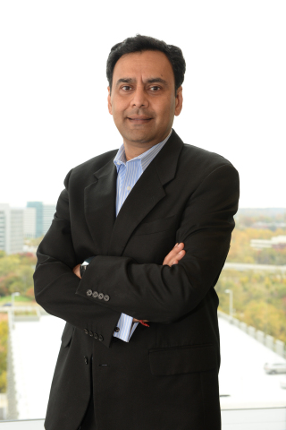 DXC Technology names Vinod Bagal as Executive Vice President, Global Transformation. (Photo: Business Wire)