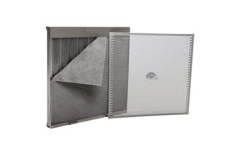 Grease Lock disposable grease filter pads simplify hood maintenance and help increase fire safety in commercial kitchens. (Photo: Business Wire)