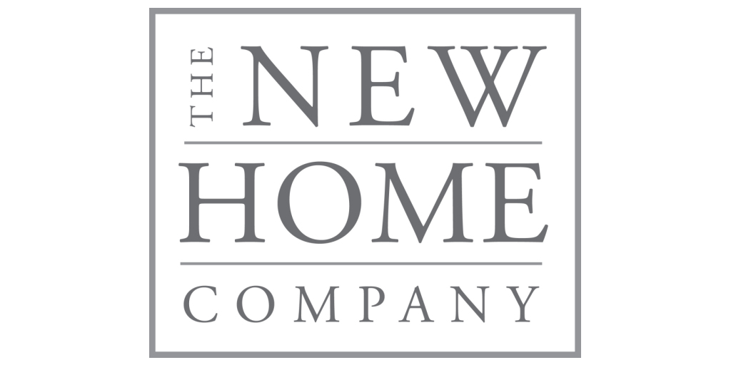 The New Home Company Reports 2019 Third Quarter Results Business Wire