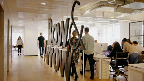 Bow & Arrow joins Accenture Interactive to bolster communications, media and technology offering. (Photo: Business Wire)