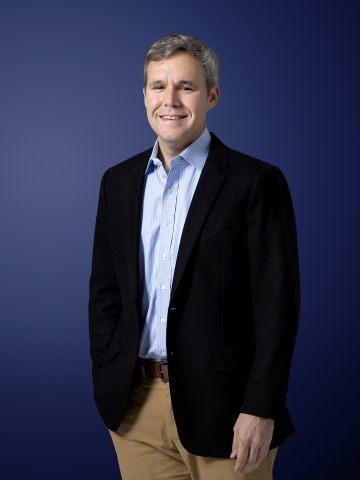 Coupang Names Michael Parker Chief Accounting Officer (Photo: Business Wire)