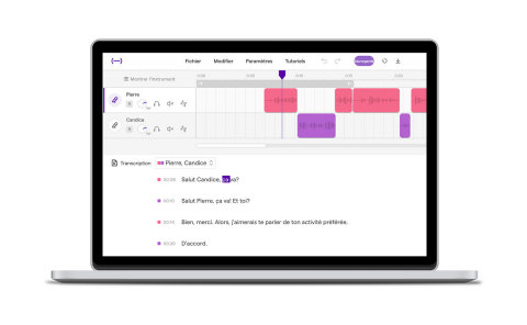 Soundtrap for Storytellers (Graphic: Business Wire)