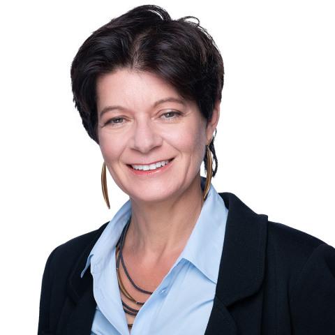 Daniela Mielke (Photo: Business Wire)