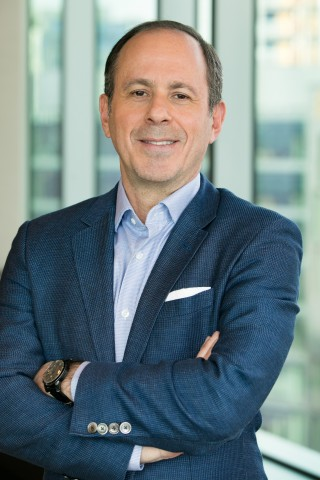 Betzalel Kenigsztein Chief Operating Officer Liberty Latin America (Photo: Business Wire)
