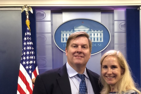 Christian Koch West Wing (Photo: Business Wire)