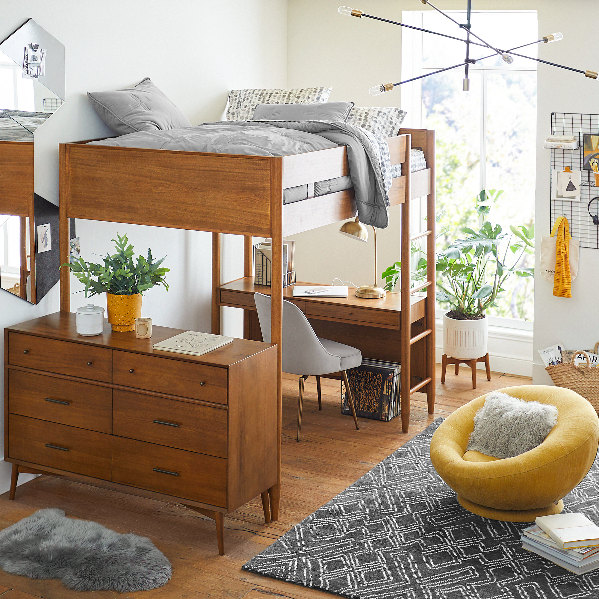 WEST ELM AND POTTERY BARN TEEN COLLABORATE ON AN EXCLUSIVE ...