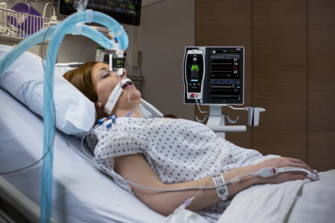 Masimo Root® with Radius Capnography™ (Photo: Business Wire)
