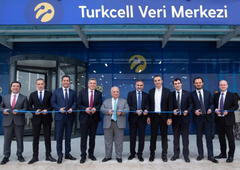 Turkcell today reached the largest area under data centers in Turkey with a total of 33,500 square meters whitespace with its Ankara-based data center's launch. (Photo: Business Wire)