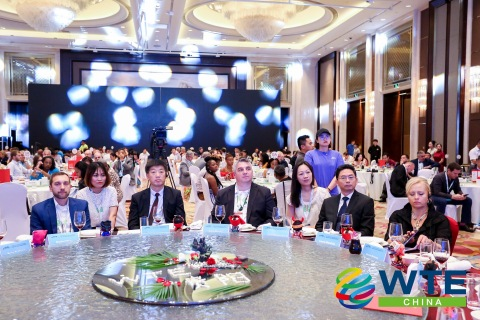 Guiyang Tourism Presentation at WTE China 2019 (Photo: Business wire)