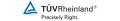 TÜV莱茵成为欧盟医疗器械新法规(MDR)公告机构