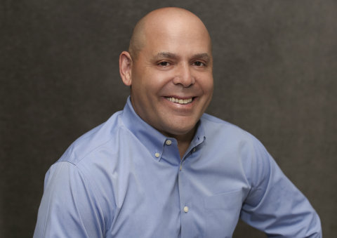 Co-Founder and President of OptiviAR Aaron Bartlone (Photo: Business Wire)