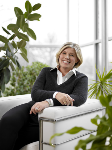 Laura Desmond, Member, Board of Directors, Syniverse, and Founder and CEO, Eagle Vista Partners (Photo: Business Wire)
