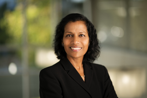 Ponni Subbiah, M.D., M.P.H., Senior Vice President, Global Head of Medical Affairs and Chief Medical Officer (Photo: Business Wire)