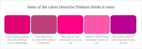Im Namen von Pink Fans auf der ganzen Welt: Lemonade fechtet