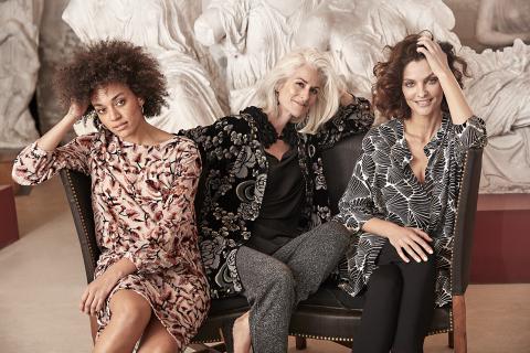 MASAI Copenhagen is the First Danish Fashion Brand to Gain FSC® Certification (Photo: Business Wire)