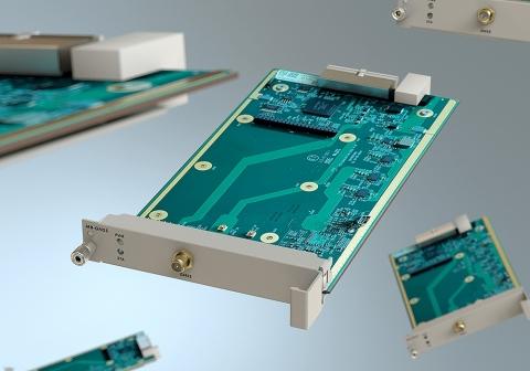Der neue Multiband-fähige GNSS Empfänger von ADVA bietet eine bisher unerreichte Nanosekunden-Genauigkeit für 5G Netze (Foto: Business Wire)