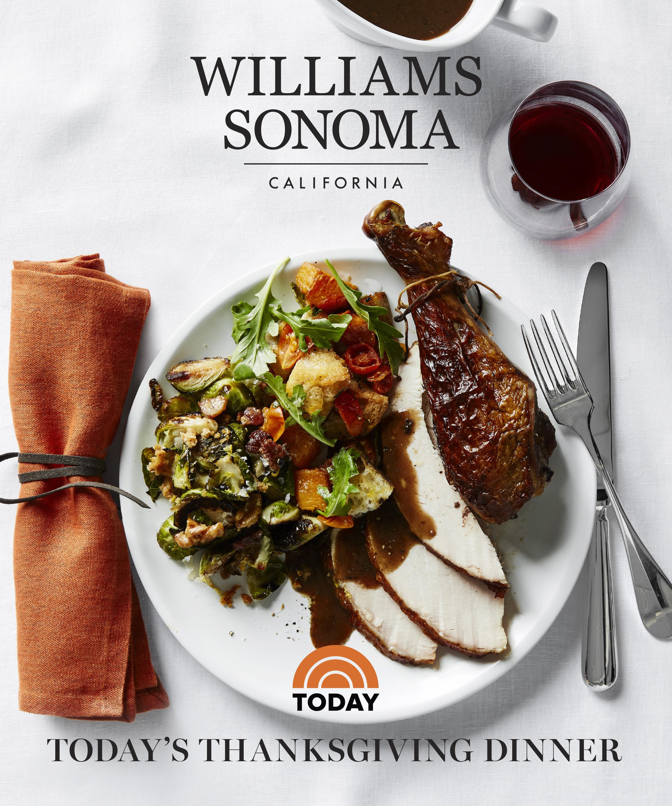 Williams Sonoma Launches Partnership