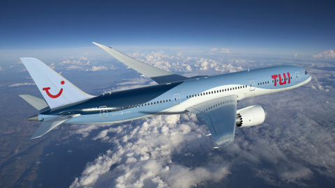 TUI UK announces Orlando Melbourne International Airport (MLB) as new Florida gateway for all customers beginning 2022. (Photo: TUI UK)
