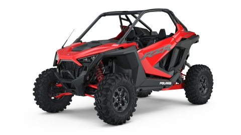Polaris RZR PRO XP Ultimate (Photo: Business Wire)