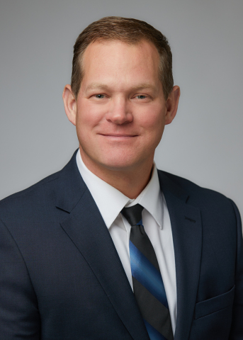 Thomas Simpson, assistant vice president and corporate controller, The Standard. (Photo: Business Wire)
