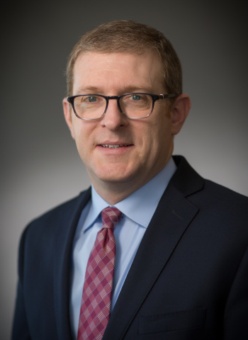 Steve Burriss, President of the Triangle Region, for UNC Health Care, overseeing leaders at UNC Hospitals, UNC REX Healthcare and ambulatory care.