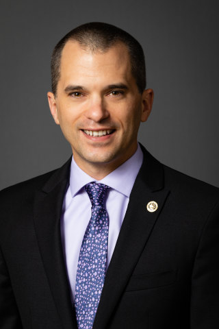 James Estep Promoted to Regional Executive in Fairfax, VA (Photo: Business Wire)