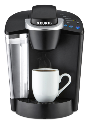 BJ's Wholesale Club announced its Black Friday deals and doorbusters on Nov. 5, 2019, giving members the chance to Seize the Savings on some of the hottest products like this Keurig K-Classic K50 Single-Serve Coffee Maker. (Photo: Business Wire)