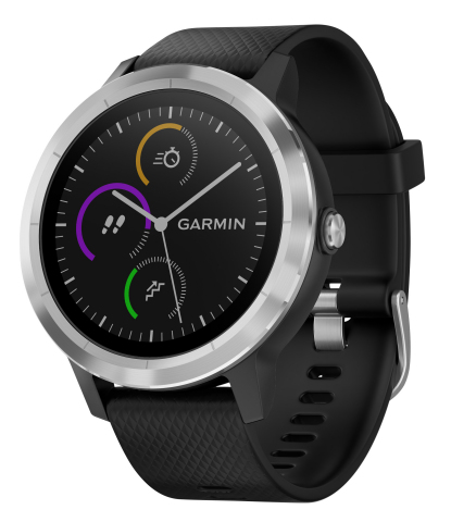 BJ's Wholesale Club announced its Black Friday deals and doorbusters on Nov. 5, 2019, giving members the chance to Seize the Savings on some of the hottest products like this Garmin vívoactive 3 Smartwatch with GPS and BONUS Band. (Photo: Business Wire)