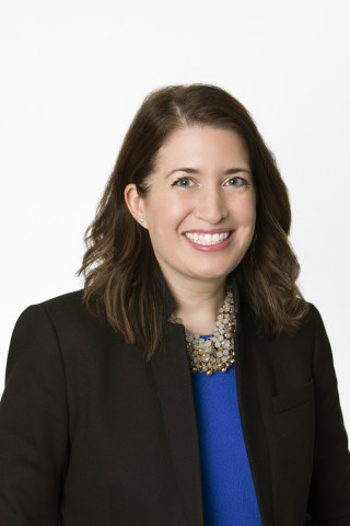Caitlin Hayden Has Been Named Senior Vice President of Communications at BAE Systems, Inc. (Photo: BAE Systems, Inc.)