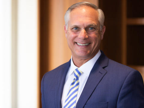 Bradley J. Preber (Photo: Business Wire)