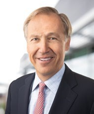 Griffin Capital Essential Asset REIT Adds Real Estate Industry Veterans to its Executive Management Line-up: David Congdon (Photo: Business Wire)