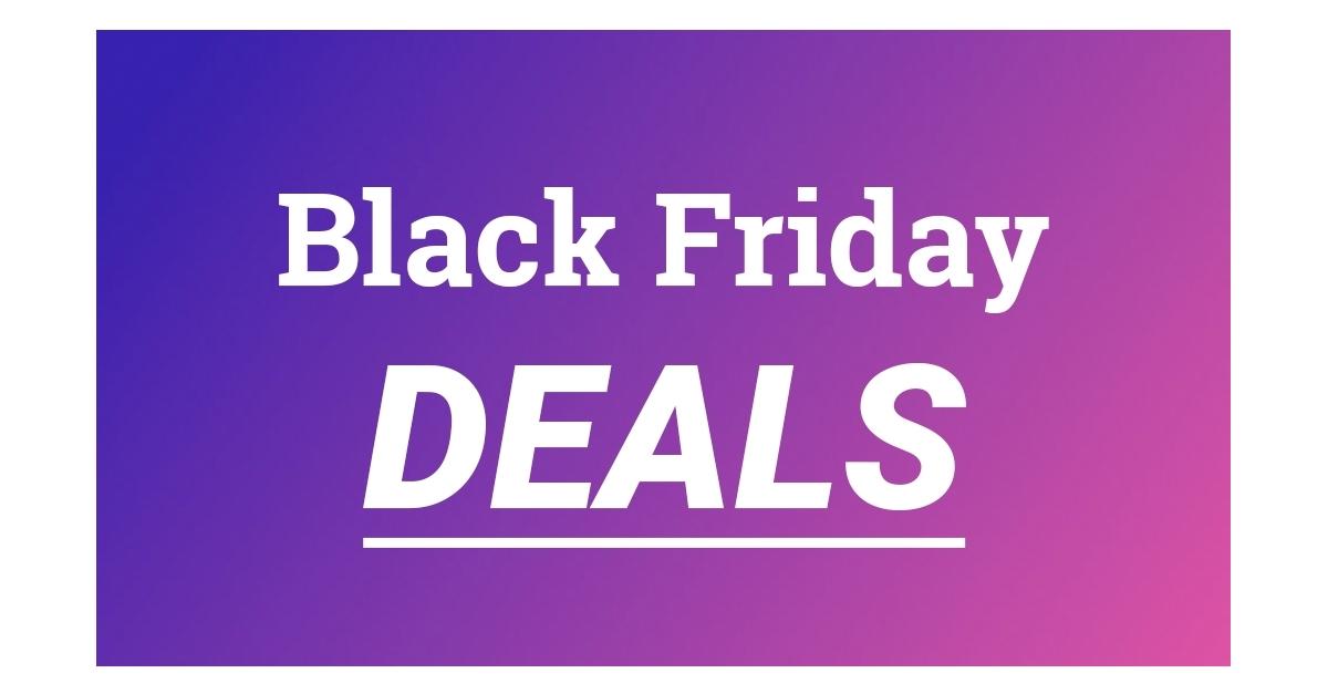 Furniture Black Friday 2019 Deals