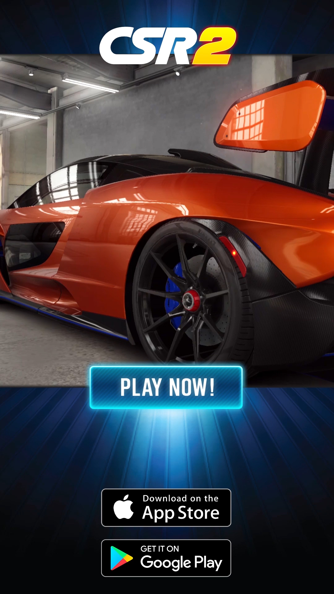Zynga Features English Hypercars in CSR Racing 2 With 'Best of British' Event Series
