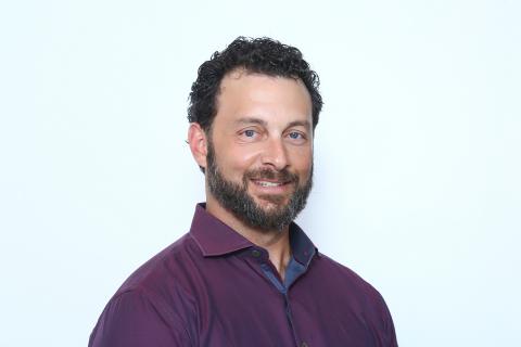 Vasili Triant, Chief Strategy Officer, Talkdesk (Photo: Business Wire)