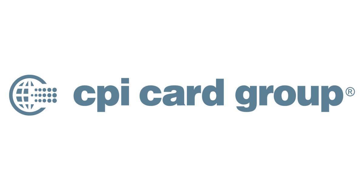 CPI Card Group logo