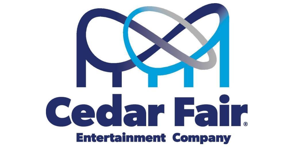 Cedar Fair Entertainment Company logo