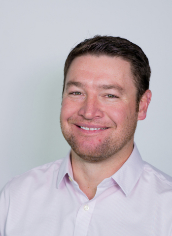 Innovid Appoints Jeremy Straight to Further Advance its Connected TV Initiatives (Photo: Business Wire)
