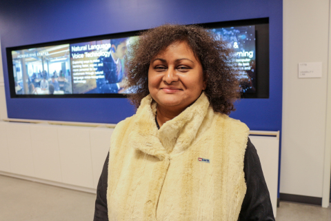 U.S. Bank has hired technology leader Dr. Tanushree Luke to lead Artificial Intelligence (AI) efforts at the company. (Photo: Business Wire)